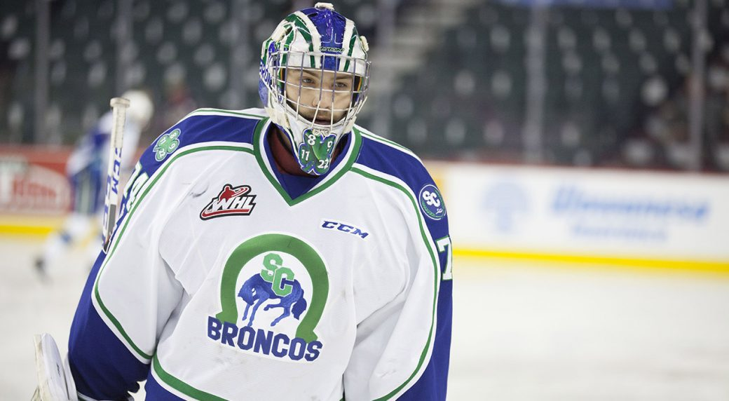 WHL: WHL Preview - Conference Finals Represent Changing Of The Guard