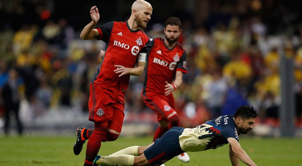 Toronto FC to face Chivas in CONCACAF Champions League finals