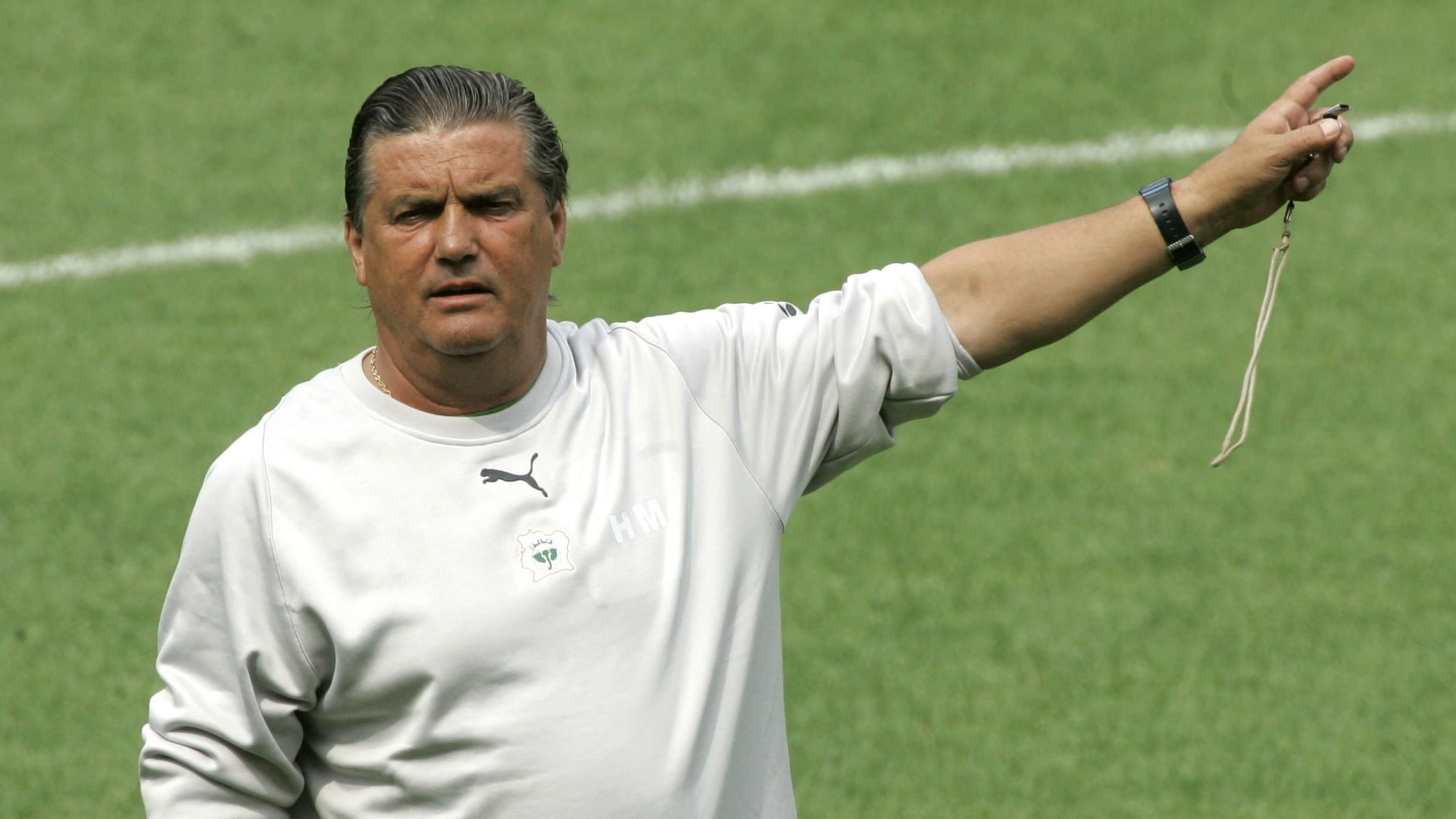 Michel, former France player and World Cup coach, dies at 70