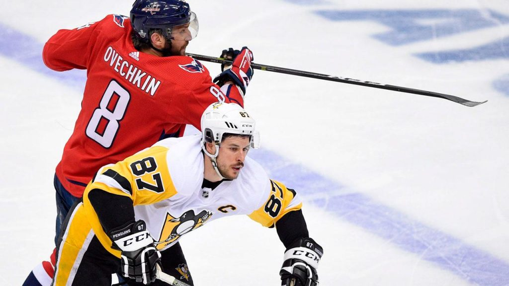 Ovechkin not worried as Capitals are  bigger  than Penguins - Sportsnet.ca 8d635a7610af