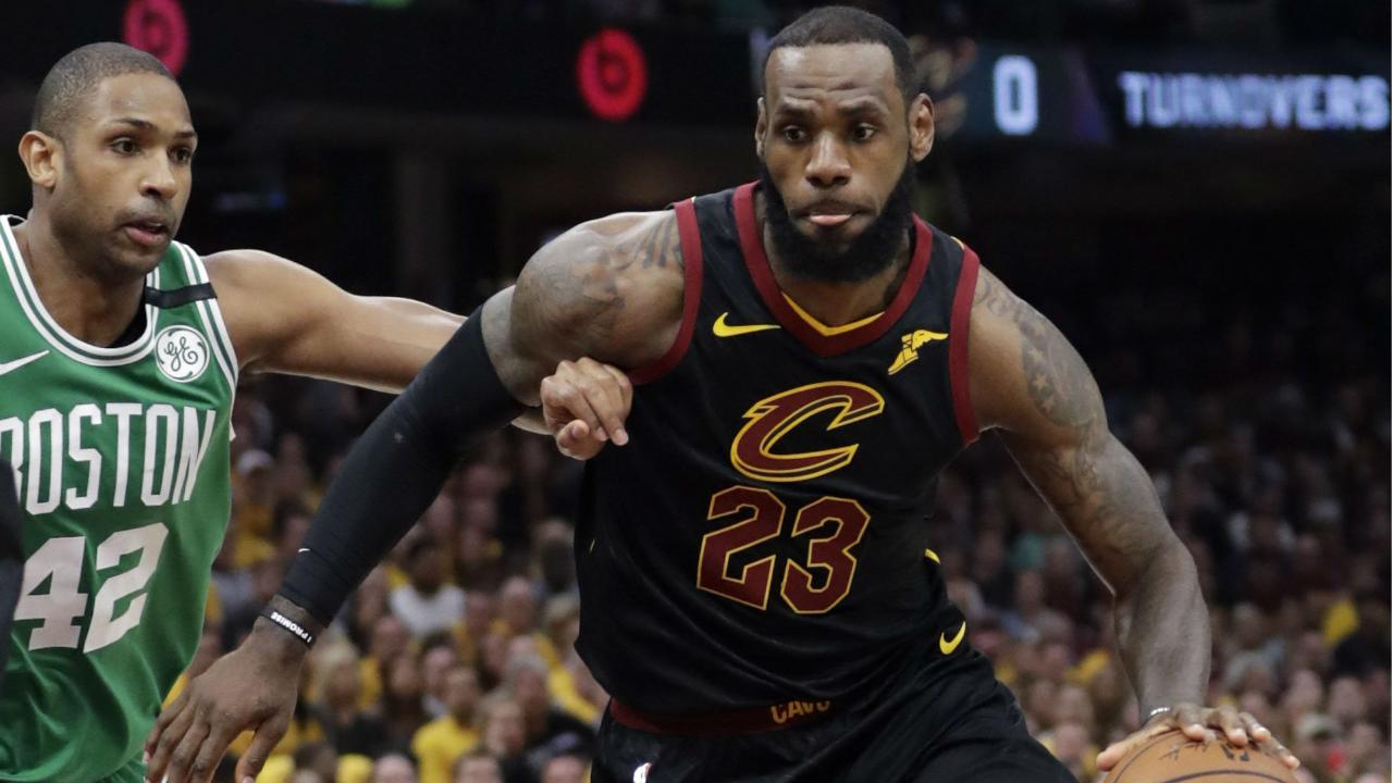Cavaliers execute dominant Game 4 performance