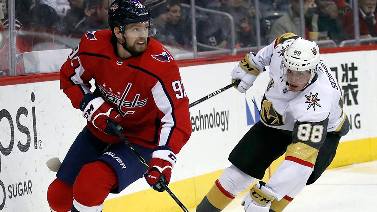 29e5b46da2b Stanley Cup Final Preview  Three key matchups to watch - Sportsnet.ca