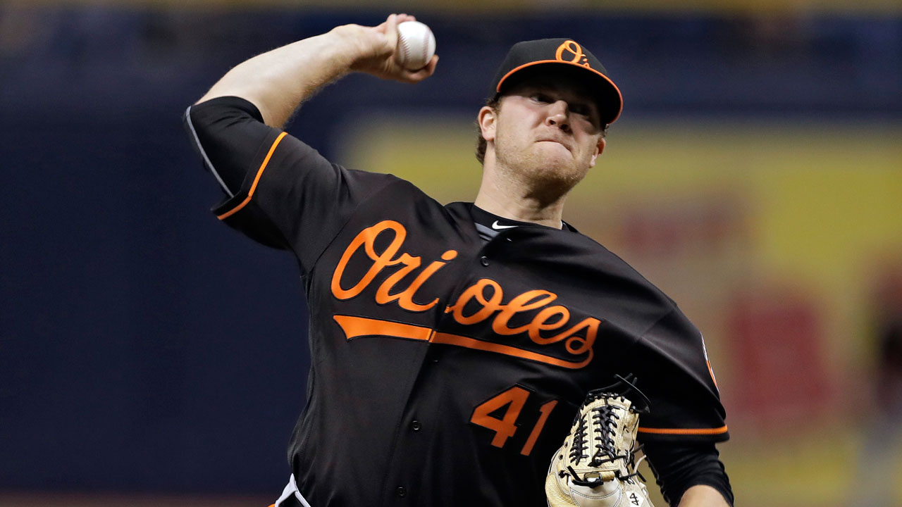 Hess, Orioles overcome Rays bullpen for win