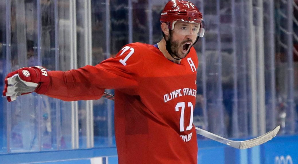 Cap Comparables  Ilya Kovalchuk returns to NHL on big-ticket contract e83d2e52a