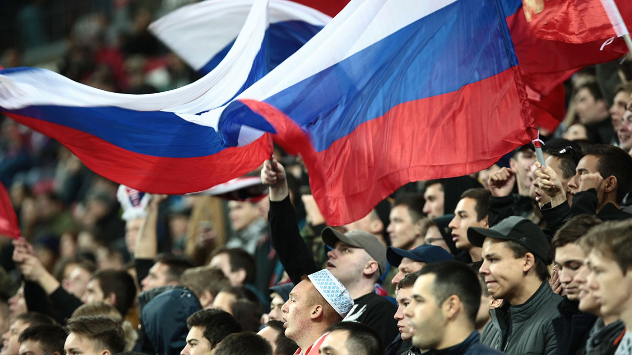 FIFA fines Russia after fans racially abused France players