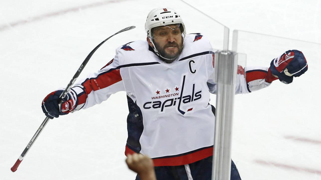 7bd3ea7172a Alex Ovechkin s  world-class goal  gives Capitals edge over Penguins ...