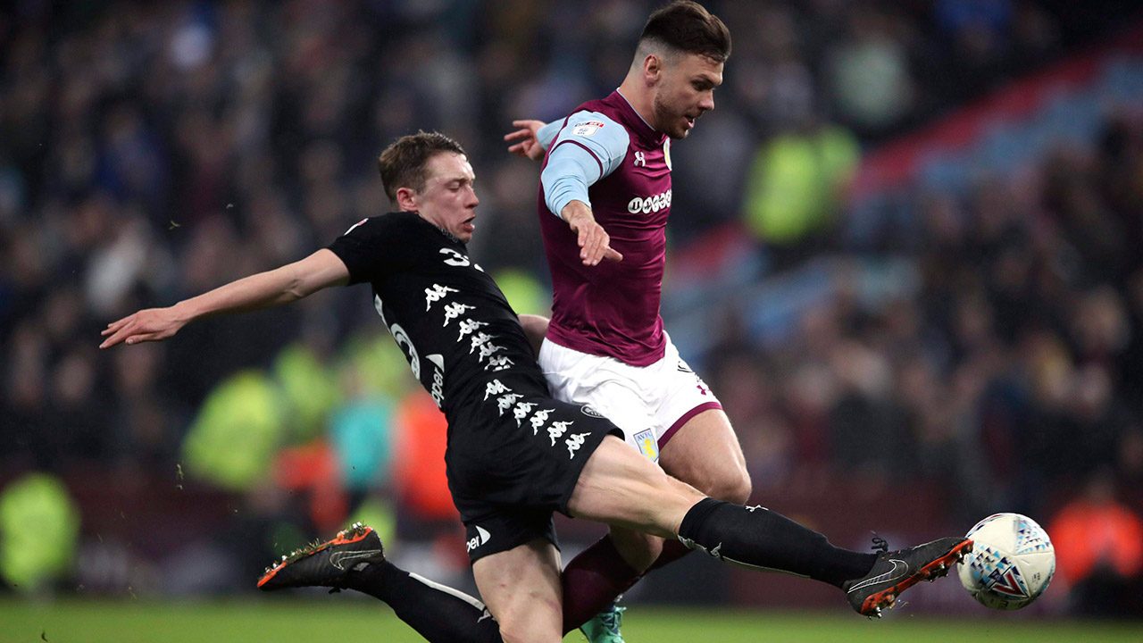 Aston Villa, Fulham set to battle for Premier League promotion
