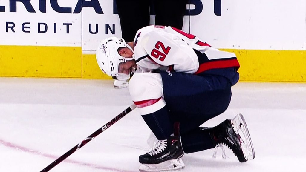 How do Capitals withstand loss of leading-scorer Kuznetsov  - Sportsnet.ca cea4624e0c76