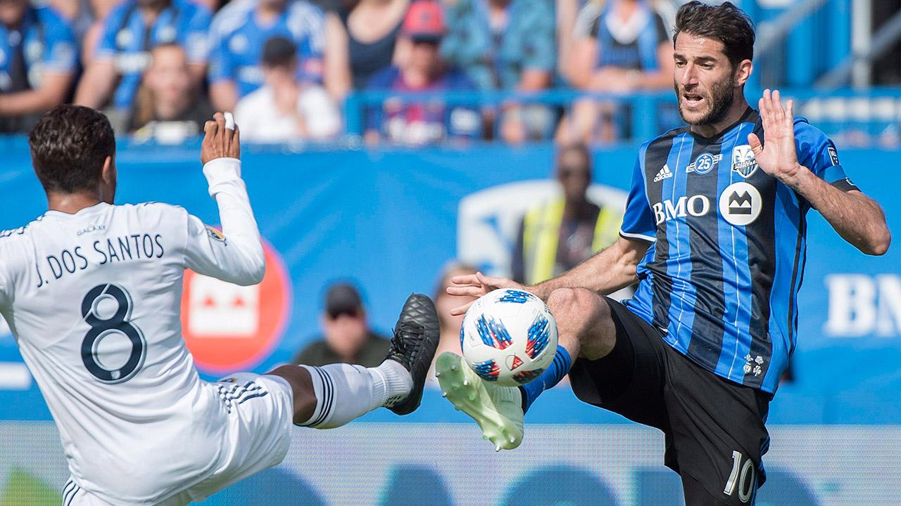Takeaways: MLS season slipping away from Montreal Impact
