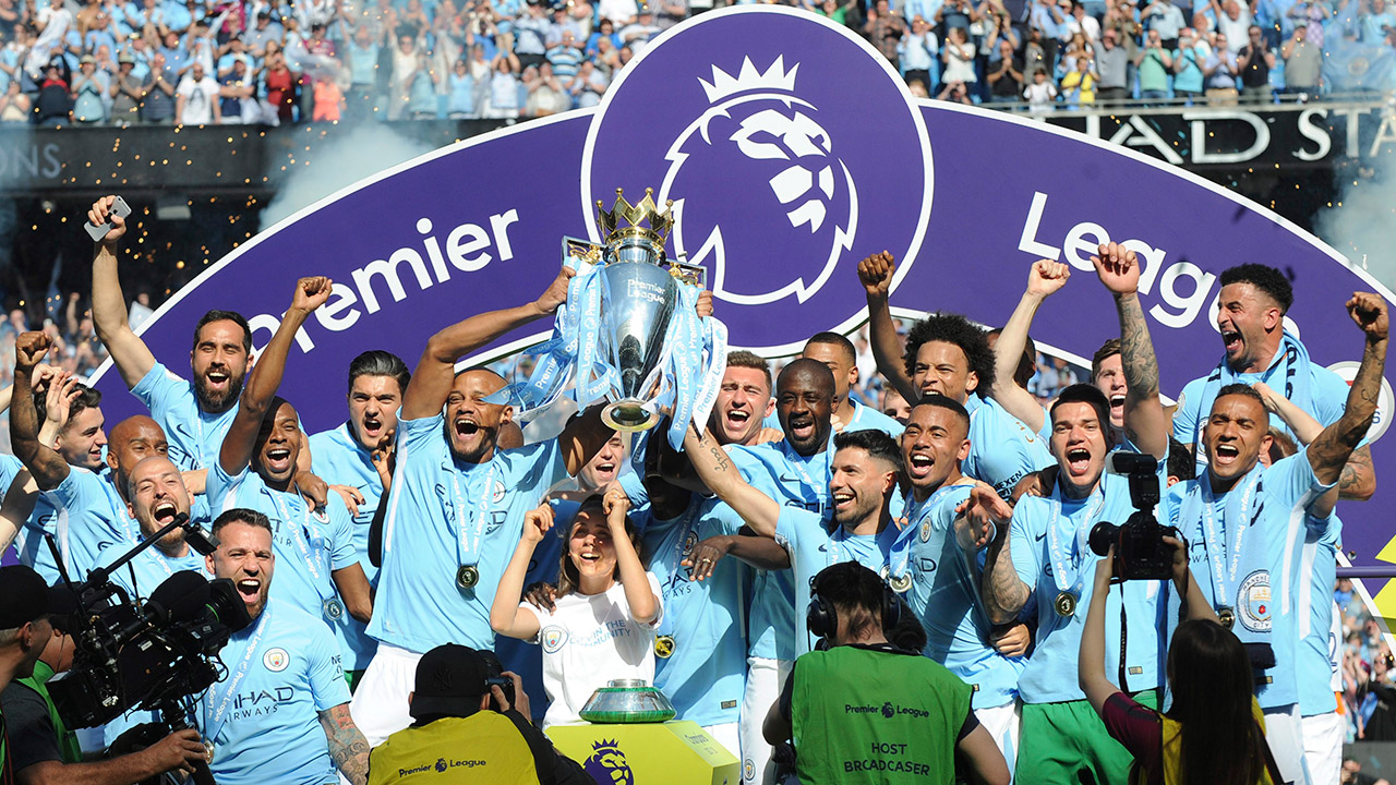 Changes to revenue sharing reshape Premier League broadcasting