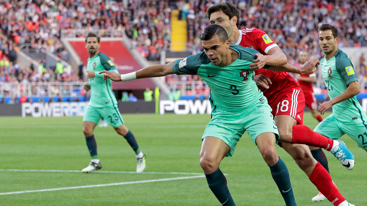 Defensive uncertainties could hinder Portugal's World Cup hopes