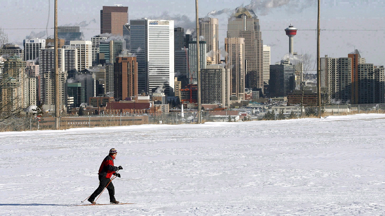 Potential Olympic, Paralympic Games bid now has a name: Calgary 2026