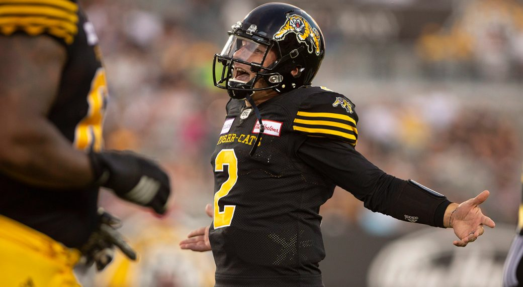 Manziel traded to Montreal Alouettes