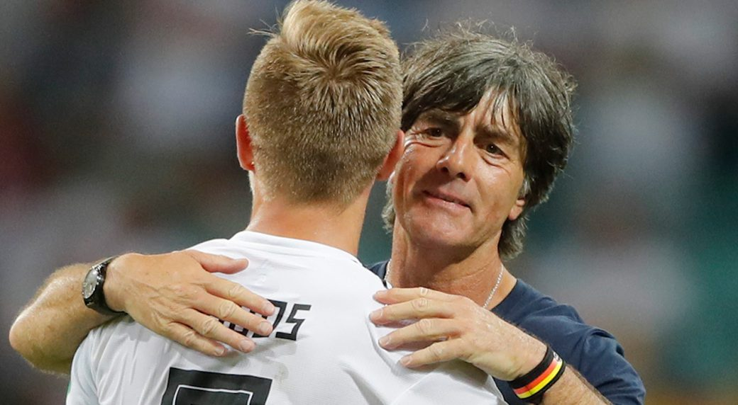 Germany's Toni Kroos says winning goal made amends for his earlier mistake