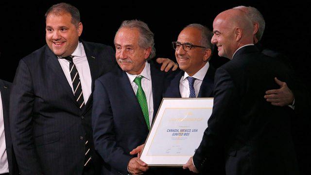 FIFA;-2026-World-Cup;-Canada;-USA;-Mexico