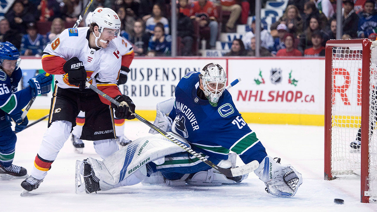 Canucksflames