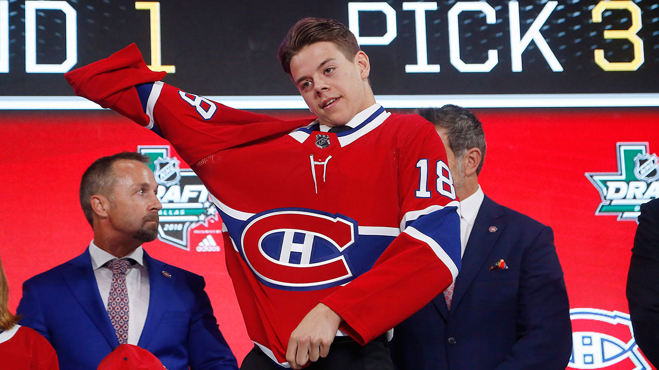 18 memorable Montreal Canadiens moments from 2018