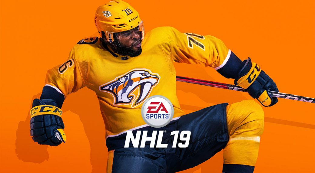 Image result for NHL 19