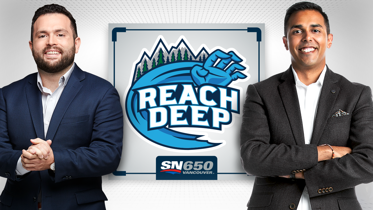 Reach Deep Logo Image