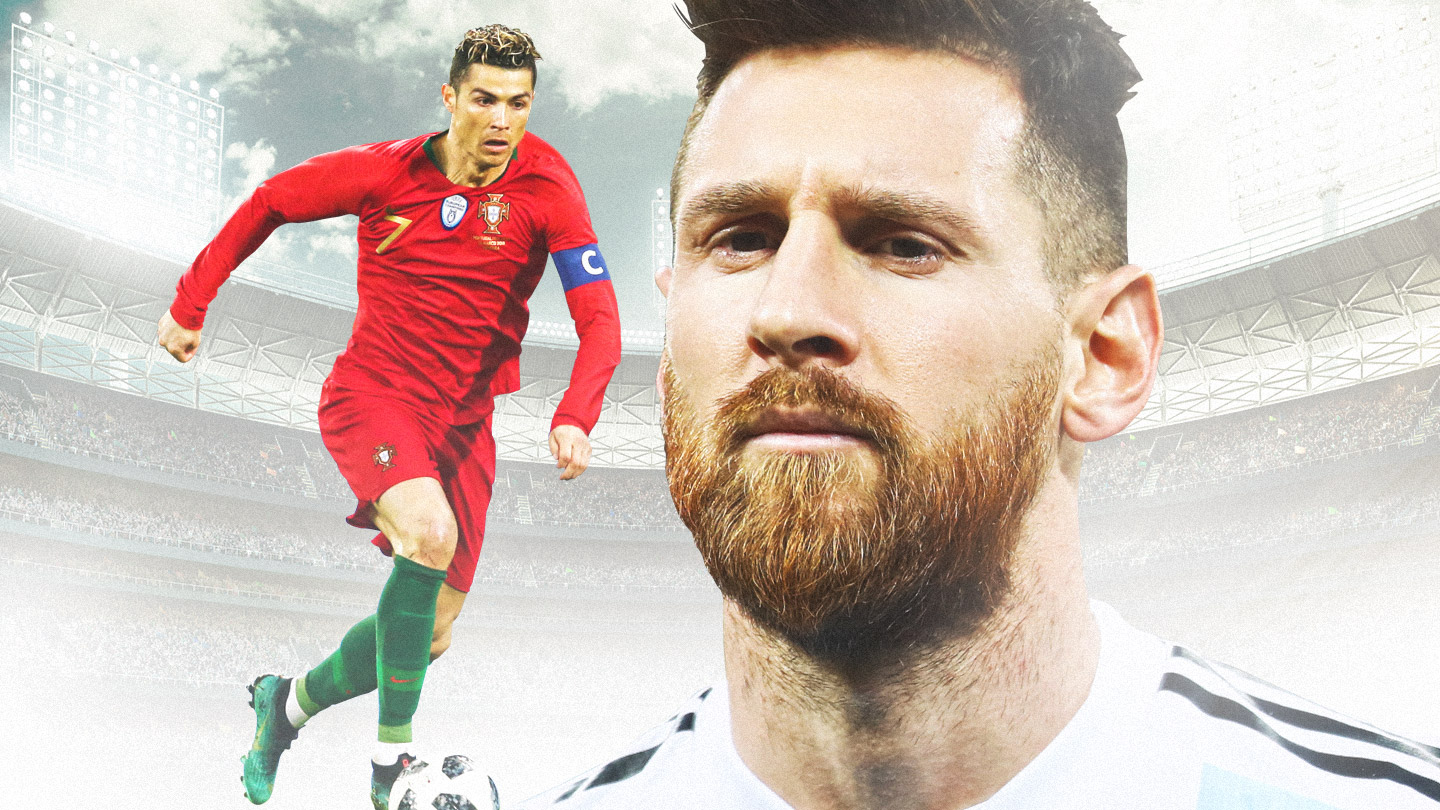 Ronaldo Vs Messi The Case For Messi As The World S Greatest Player