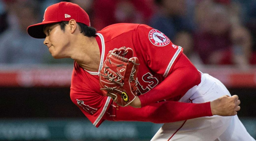 Image result for shohei ohtani