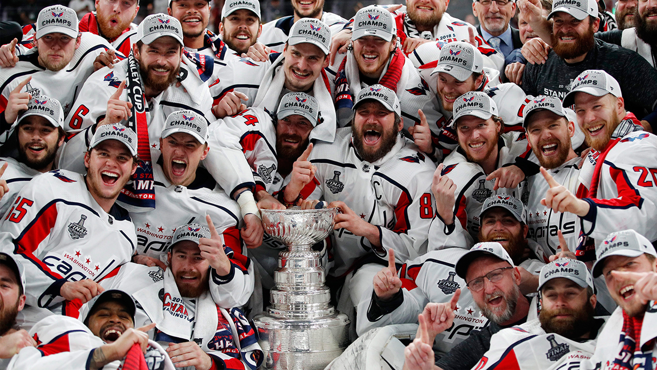 4ef6e6e4a How the Capitals won the Stanley Cup and proved doubters wrong -  Sportsnet.ca