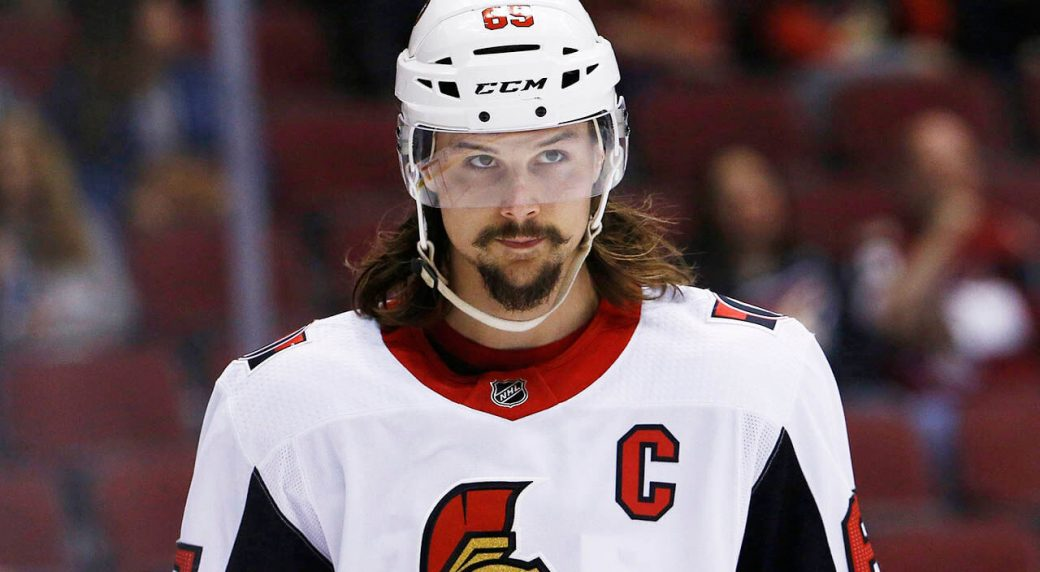 Karlsson hopeful for competitive offers from Sens, Habs