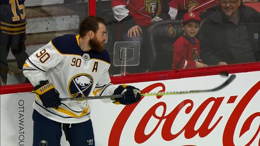 Sabres trade Ryan O Reilly to Blues - Sportsnet.ca 71931ed1c