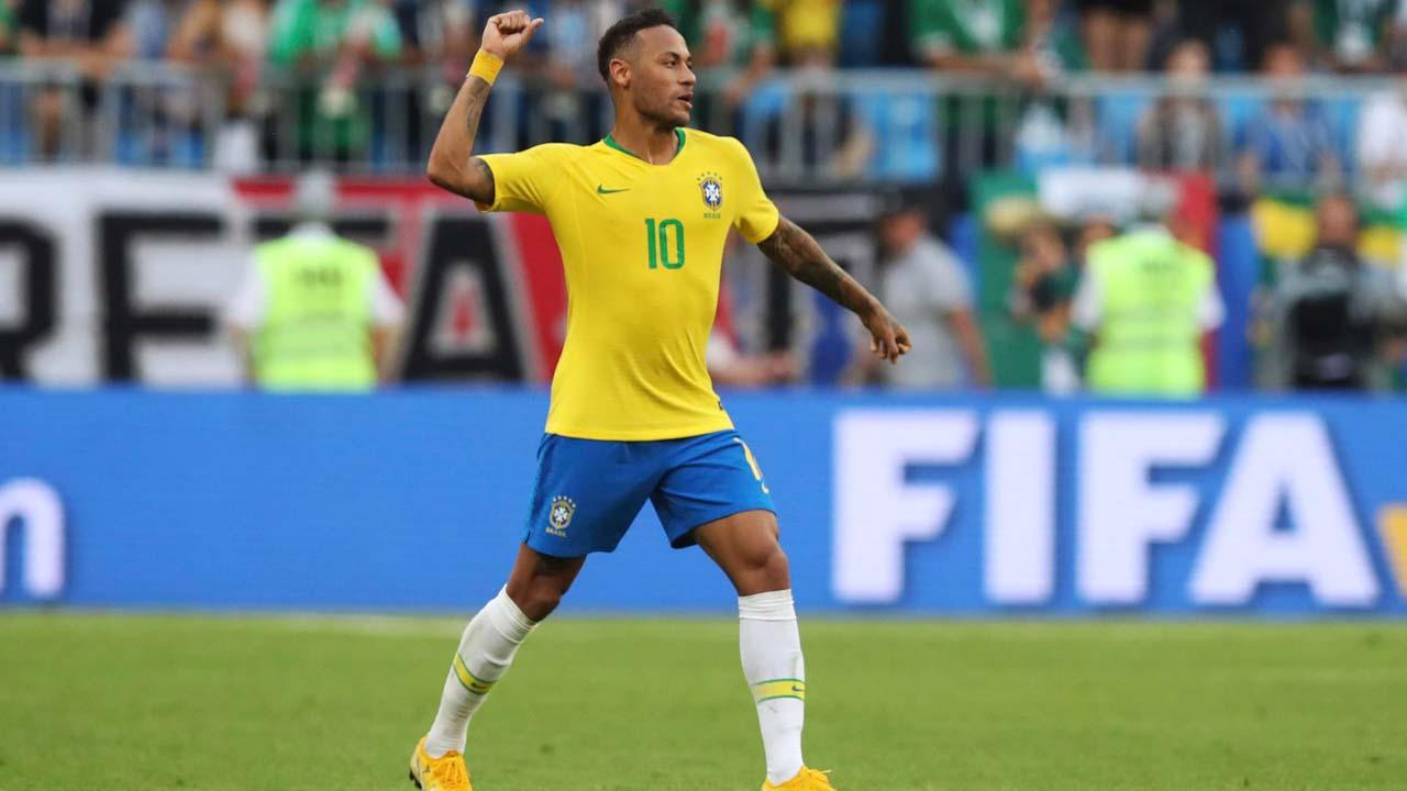2018 World Cup to have a very unpredictable quarterfinals