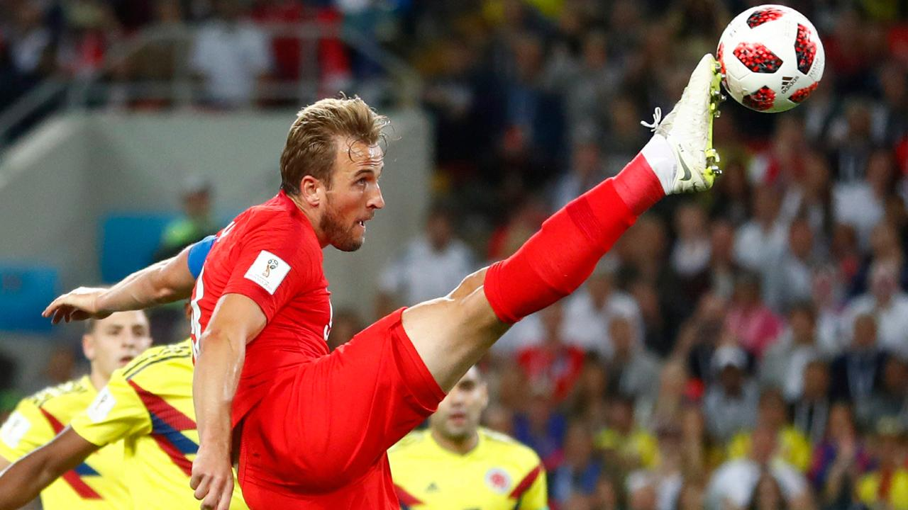 Lack of distractions benefiting England at 2018 World Cup