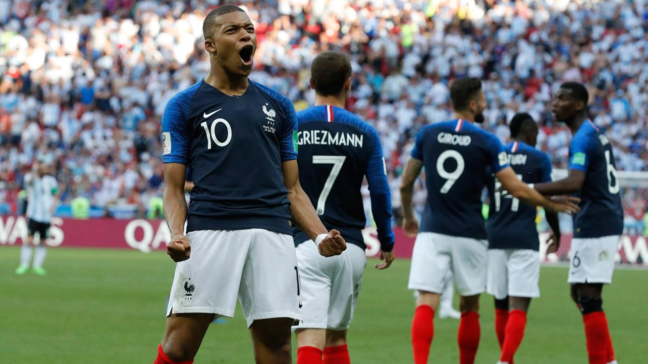 France will need to reach another level against Uruguay