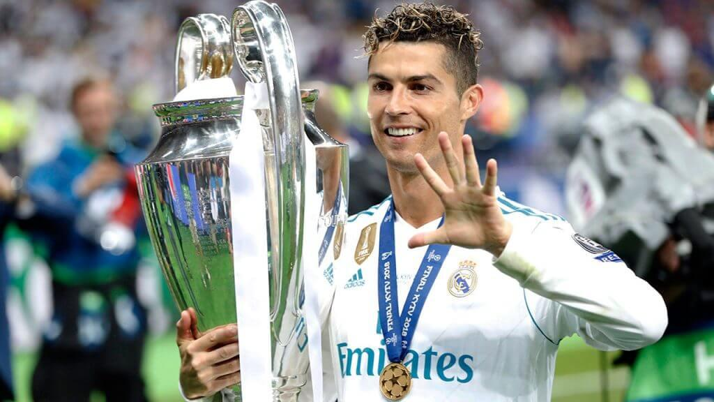 Not much left to accomplish for Ronaldo at Real Madrid