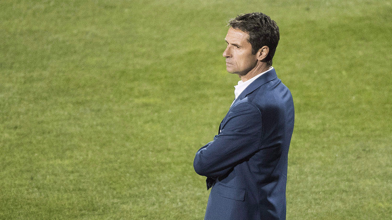 Impact coach warns against complacency as team makes playoff push
