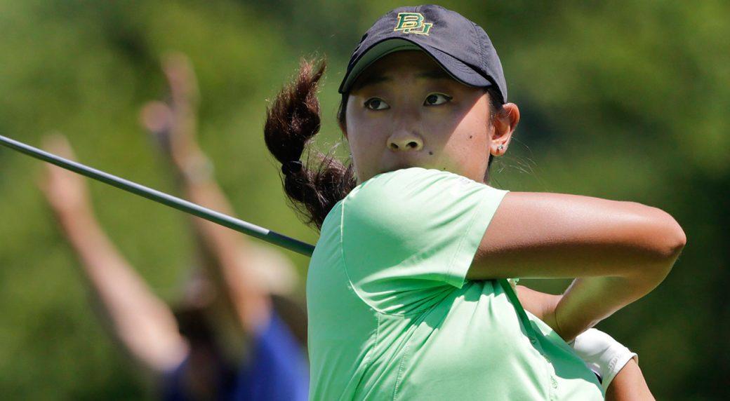 Yealimi Noh wins Canadian Women's Amateur Championship