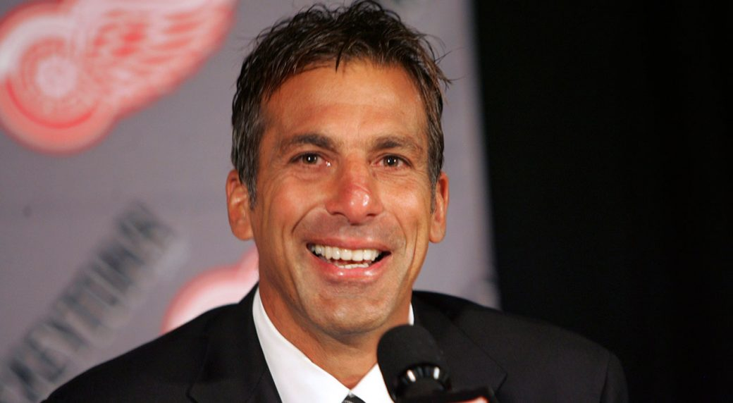 4fabe633458 Chris Chelios leaving Red Wings to return to Chicago - Sportsnet.ca