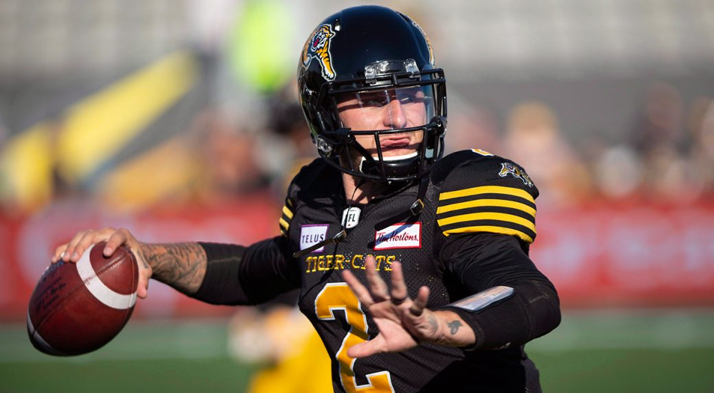 8 reasons why the Tiger-Cats won the Johnny Manziel trade - Sportsnet.ca 4bec09ee4