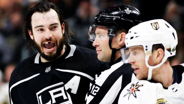 Nhl-kings-doughty-reacts-after-hit-by-stick-against-golden-knights-640x360