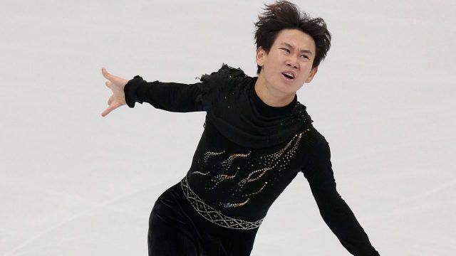 Olympic-figure-skater-Denis-Ten