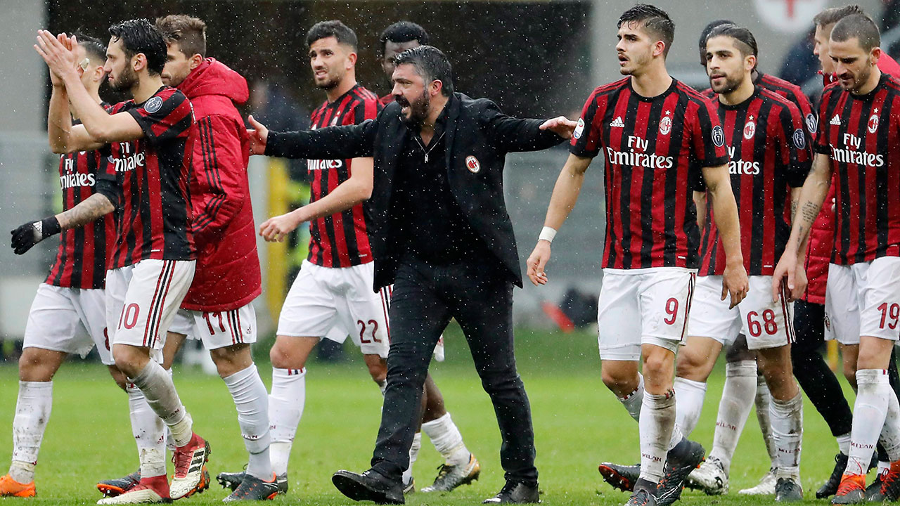 Elliott Management becomes new owner of AC Milan