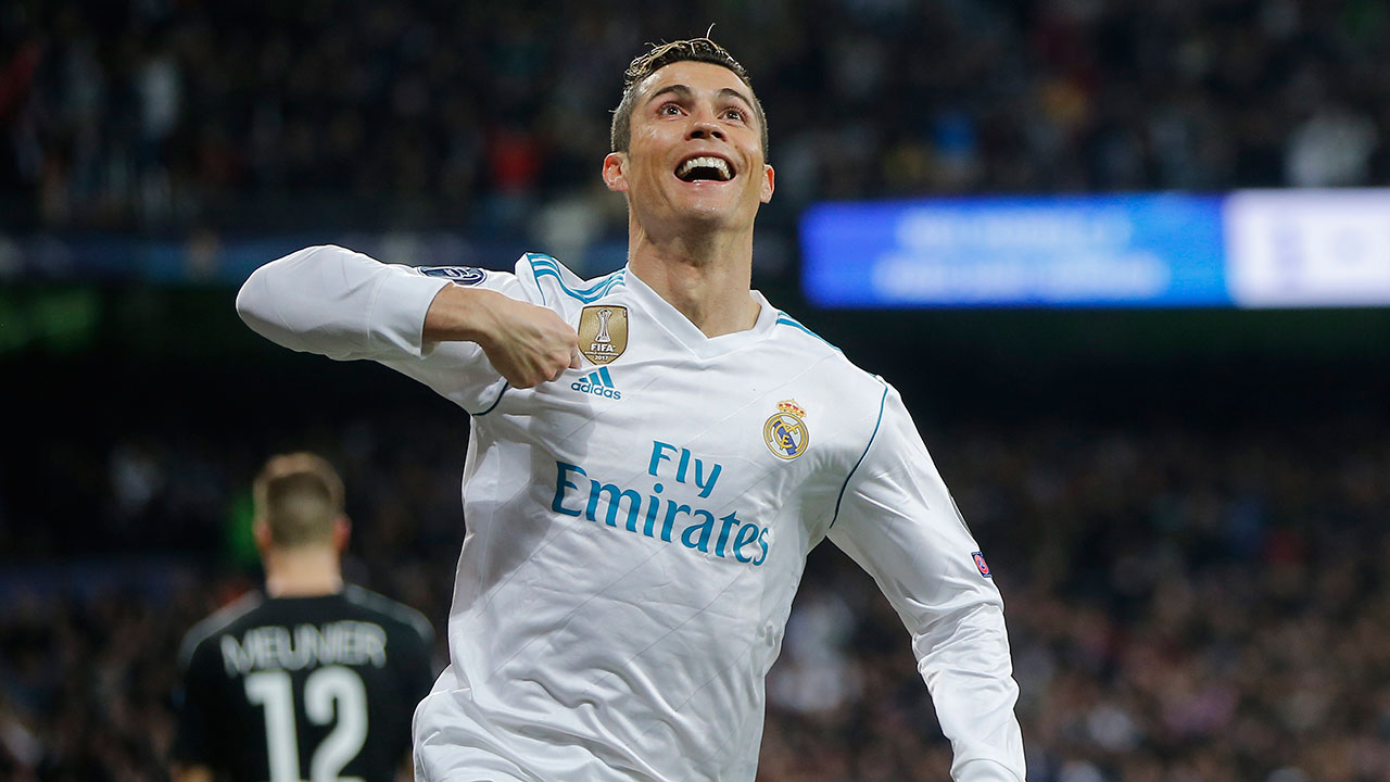 Twitter Reaction: Ronaldo's Juventus move steals World Cup's thunder