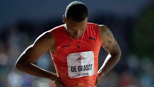 andre-de-grasse-at-canadian-track-and-field-championships