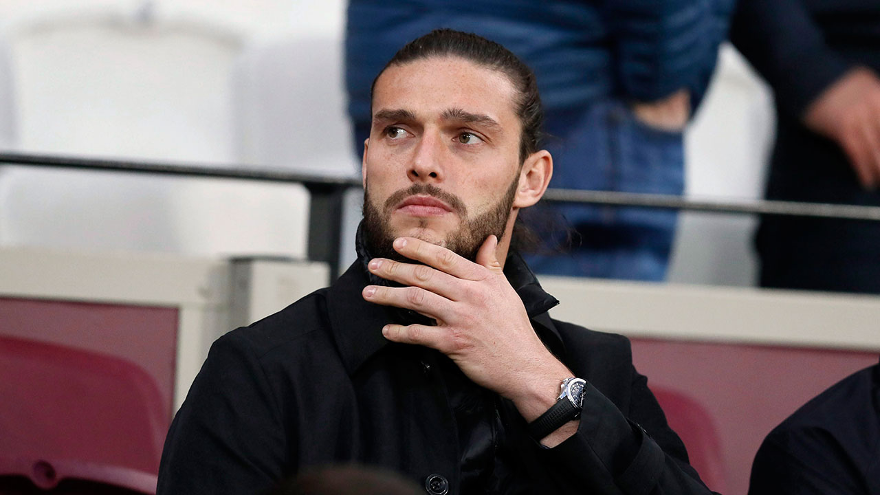 West Ham's Carroll and Reid face 3-month injury setbacks