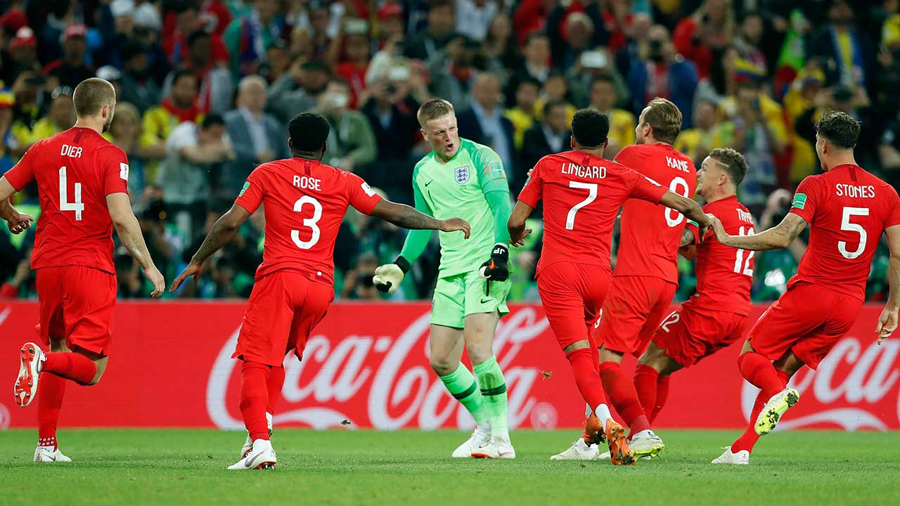 The good, bad and ugly from the World Cup second round