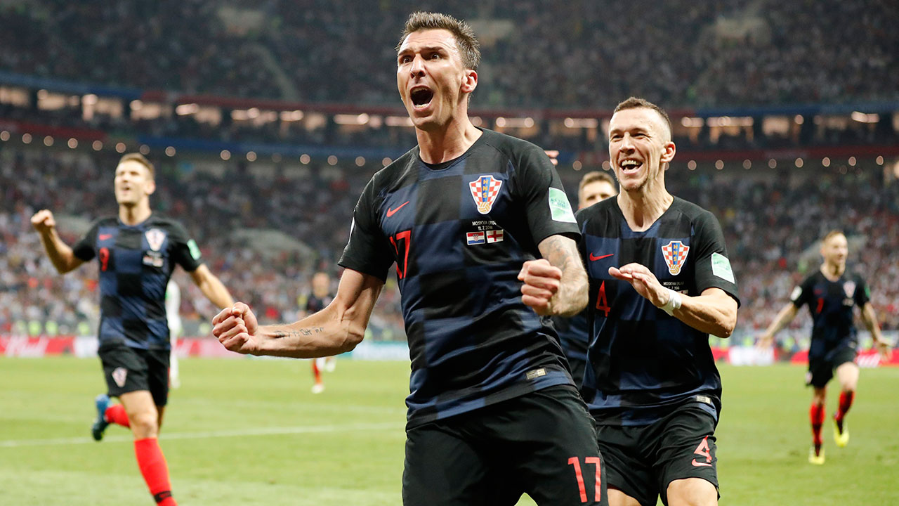 Will Croatia have enough left for France in World Cup final?