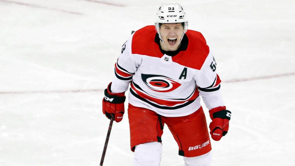 EA Sports chirps Hurricanes for Jeff Skinner trade - Sportsnet.ca 267b8bc07