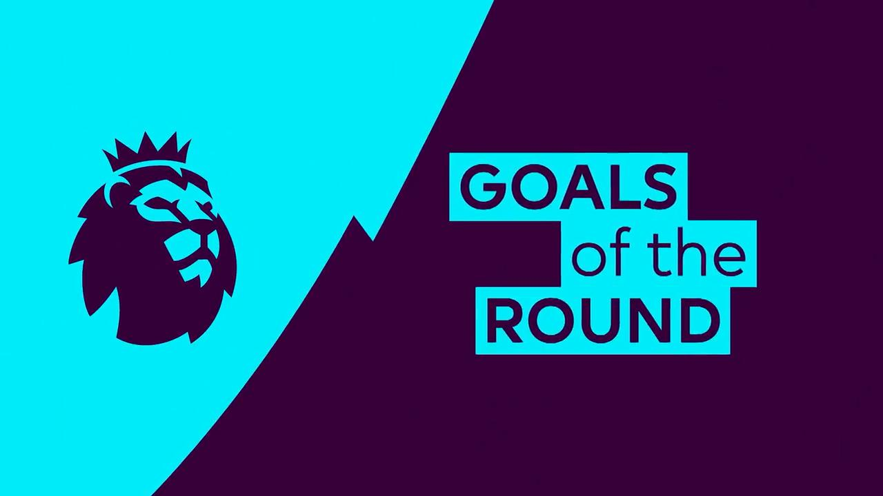 Best of the Premier League: Goals of Matchday No. 1