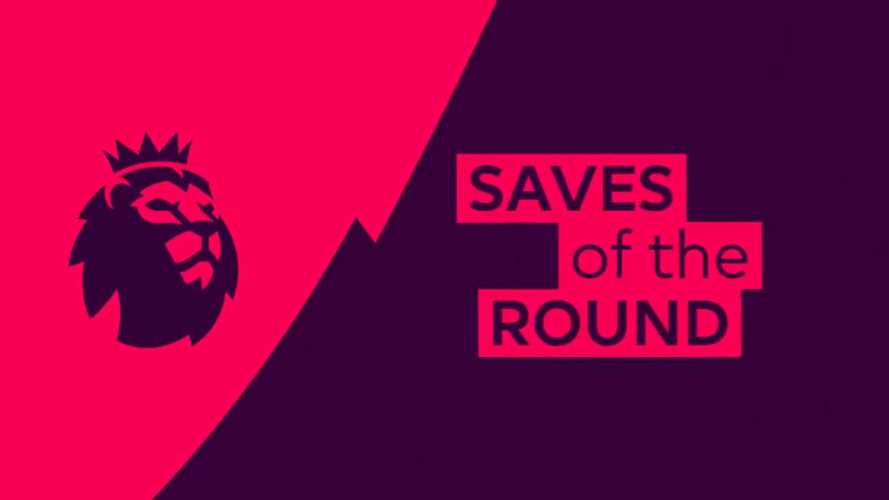 Best of the Premier League: Saves of Matchday No. 1