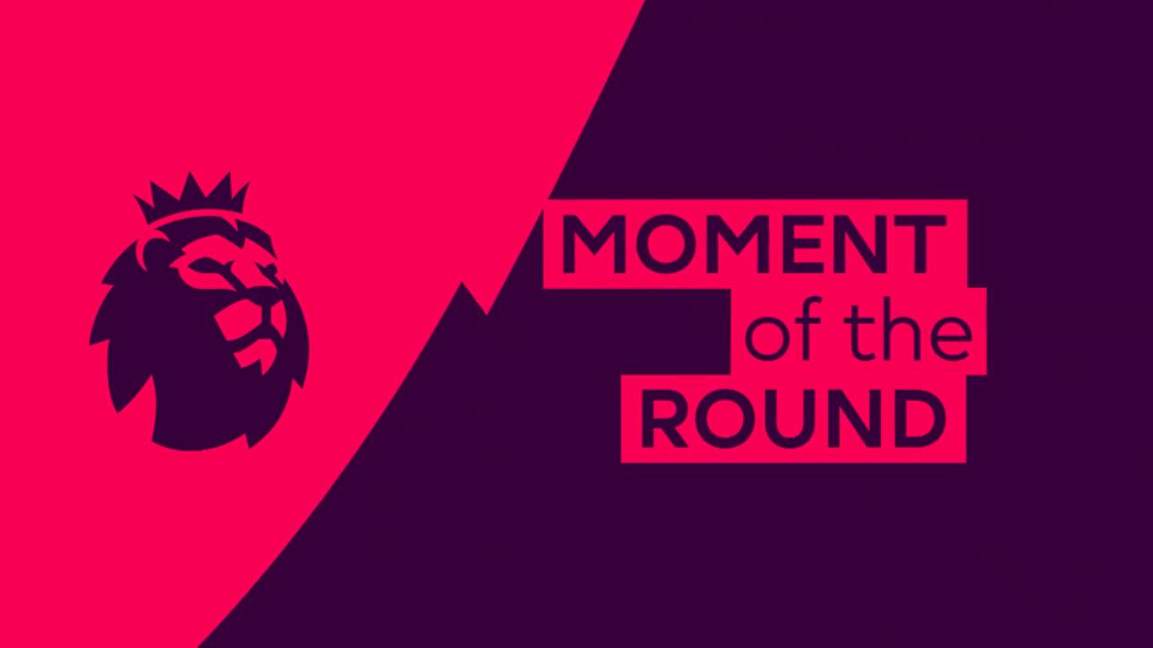 Best of the Premier League: Moment of Matchday #1