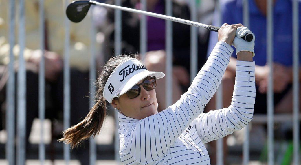 Brooke Henderson wins CP Women's Open, first Canadian since 1973