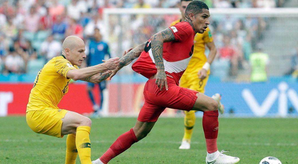 fa9c40e18 Peru striker Paolo Guerrero s ban reinstated for 8 months - Sportsnet.ca